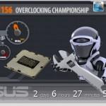 Concurs online de overclocking