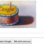 Google implineste 12 ani