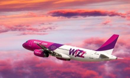 Curse Wizz Air anulate