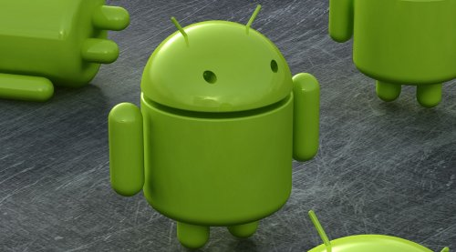 Android bate BlackBerry