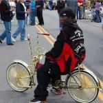 Tuning bike