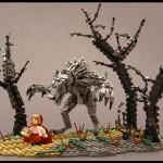 Poveste cu Lego