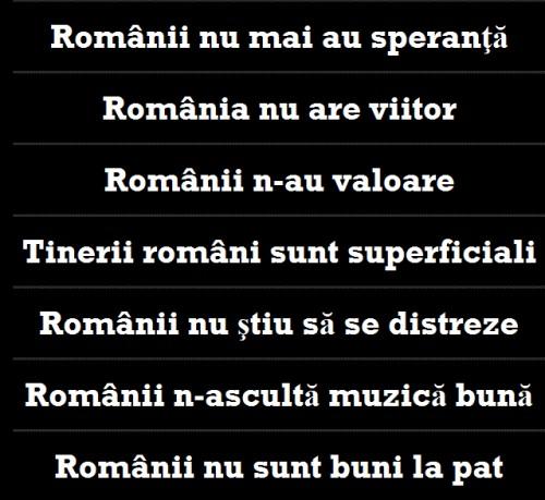 Asta e Romania