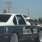 Facebook car