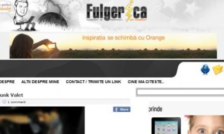 Analiza fulgerica.com