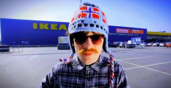 Campanie IKEA (Franta)