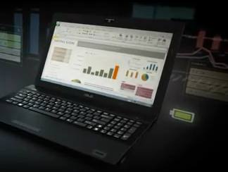 Notebook-urile ASUSPRO