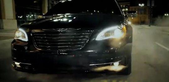 Chrysler: Born of Fire