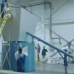 Hahn Super Dry commecial