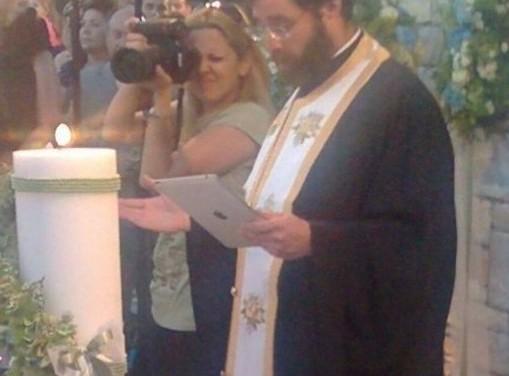 Religia si iPad