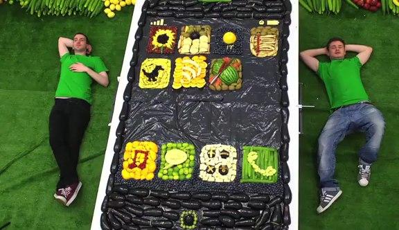iPhone 5 cu Blackberry