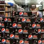 Pepsi Max Vs Coca Cola Zero