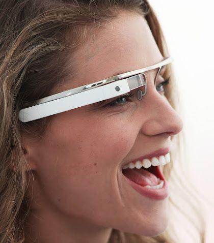 Proiect Google Glass: cum arata viitorul