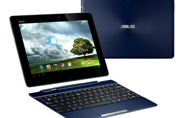 Transformer Pad TF300 – noua tableta de la ASUS