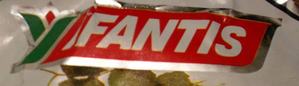 Ifantis logo