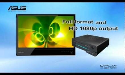 Asus O!Play HD2 Media Player reviews
