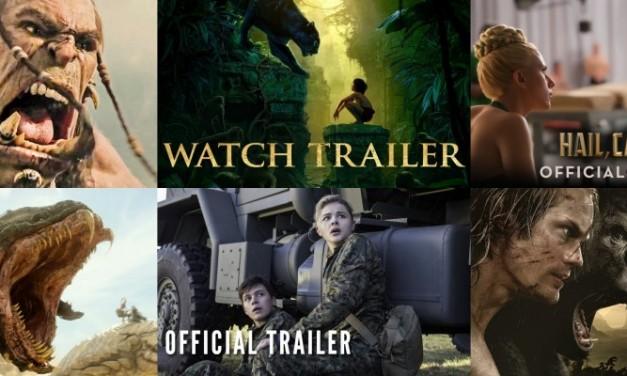 Filme de vazut in 2016