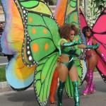 Carnavalul de la Nisa 2016